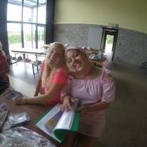 Chirokamp Munsterbilzen Speelclub Meisjes